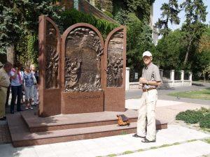 Das Kodály Monument